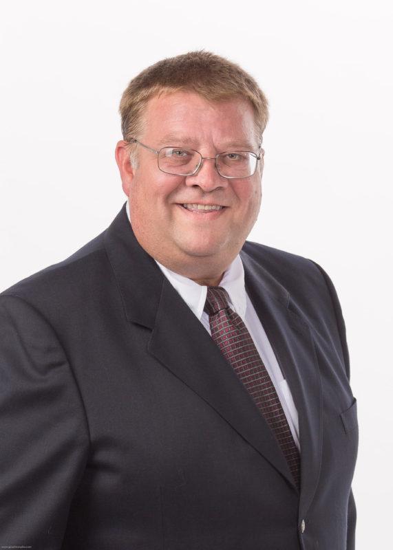 Christopher Hettel