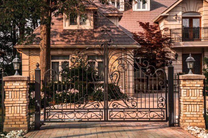 reprises de finance de maisons de prestige