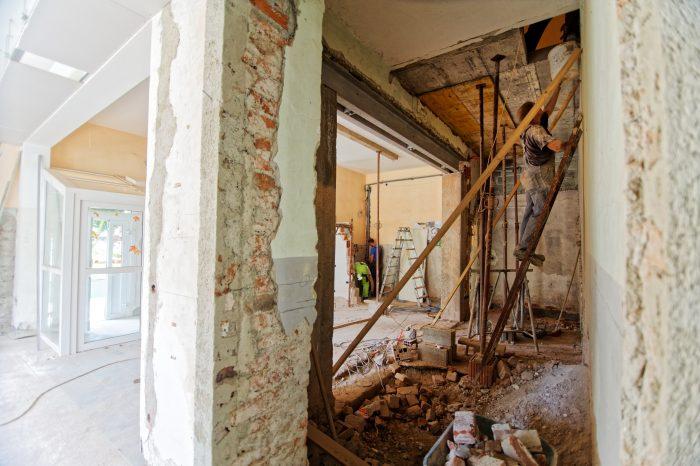 maisons à rénover