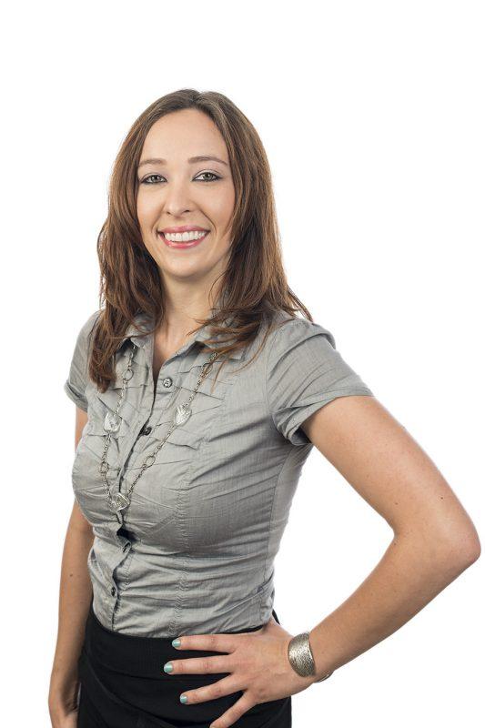 Sarah Mongrain