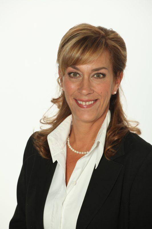 Sylvie Goupil