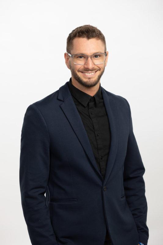 Simon Beaulieu